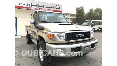 Toyota Land Cruiser Pickup VDJ79 V8 DIESEL FULL OPTION ...
