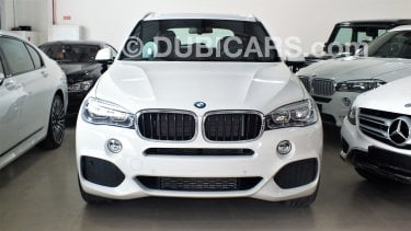 Bmw X5 Xdrive 3 5 2018 With With Warranty And Service With M Kit For