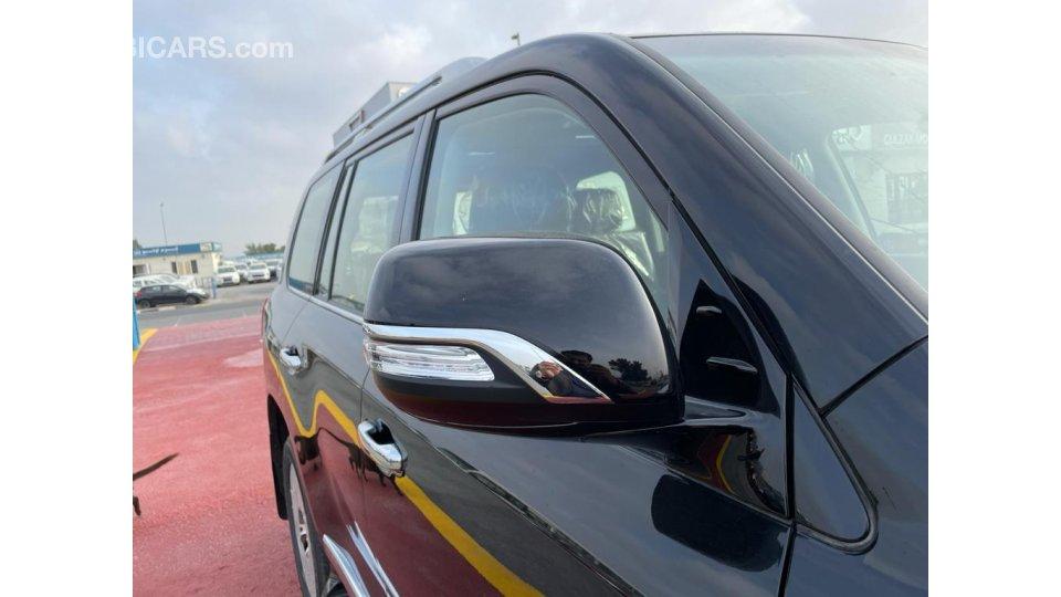 Toyota Land Cruiser 4.0L GX.R GT V6 2021 PUSH STRAT DVD ...