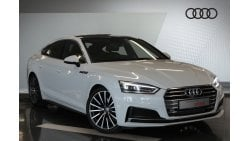 Audi A5 A5 S-Line 40 TFSI Design 190hp(Ref#5631)*REDUCED PRICE*
