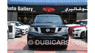 Nissan Warranty 2017 >> Nissan Patrol Nismo 428hp Accident Free 2017 Gcc Under Warranty And Service