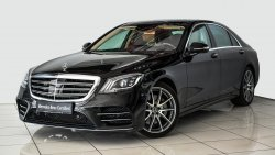 Mercedes-Benz S 450 AMG High