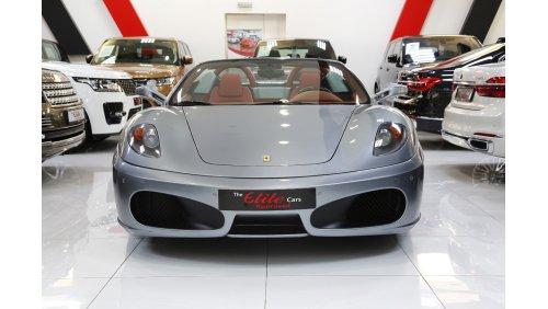 ferraris ferrari exotic used sale prestige for wrecked cars