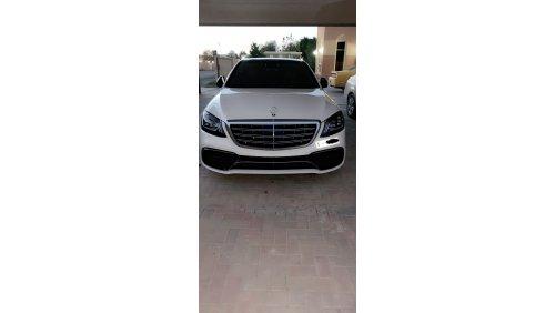 188 used Mercedes-Benz S class for sale in Dubai, UAE - Dubicars com