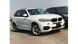 BMW X5 Right Hand Drive 3.0  Petrol Automatic Full Option