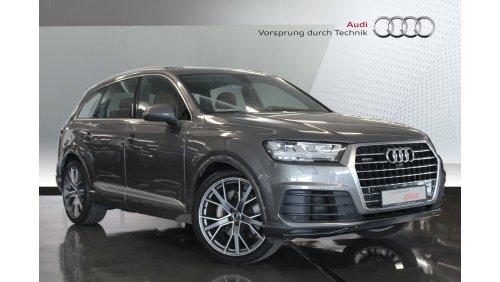 41 used Audi Q7 for sale in Dubai, UAE - Dubicars com