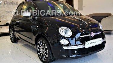Fiat 500 Gucci Design