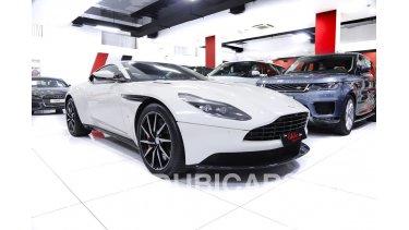 Best New Car Warranty 2020.Aston Martin Db11 5 2l V12 Twin Turbo 2017 Under Main Dealer Warranty Until May 2020 Best Deal
