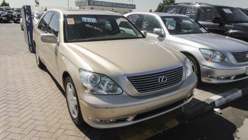 93 used Lexus LS series for sale in Dubai UAE  Dubicarscom