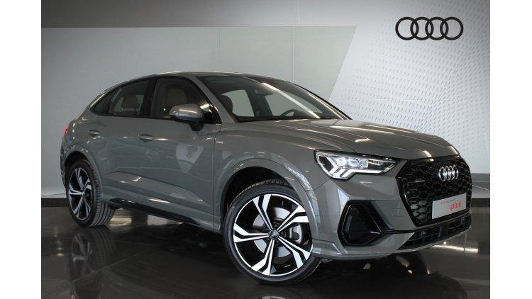 Used Audi Q3 For Sale In Dubai Uae Dubicars Com