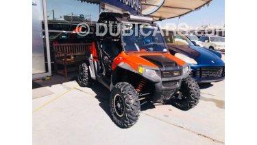 Polaris Ranger RZR S 800 EFI