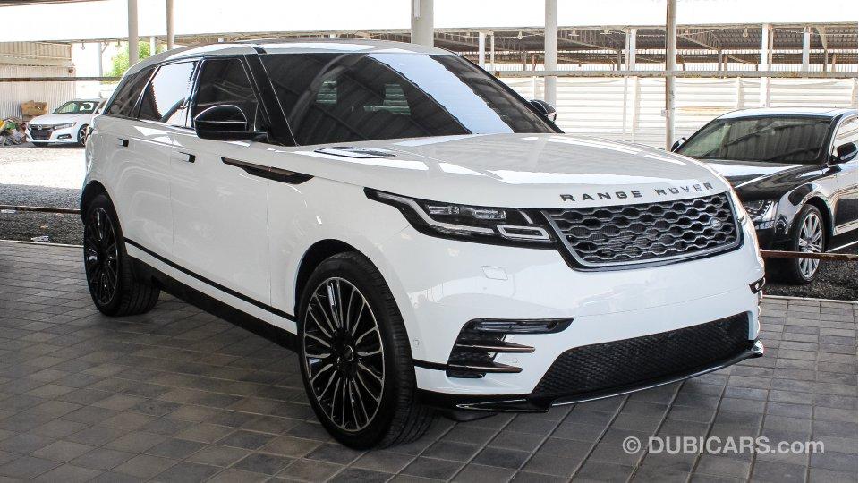 Land Rover Diesel For Sale >> Land Rover Range Rover Velar SE , Diesel import japan for ...