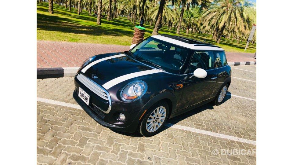 Mini Cooper Usa >> Mini Cooper Mini 2015 Usa Import Very Clean Dubai For Sale Aed 38 000