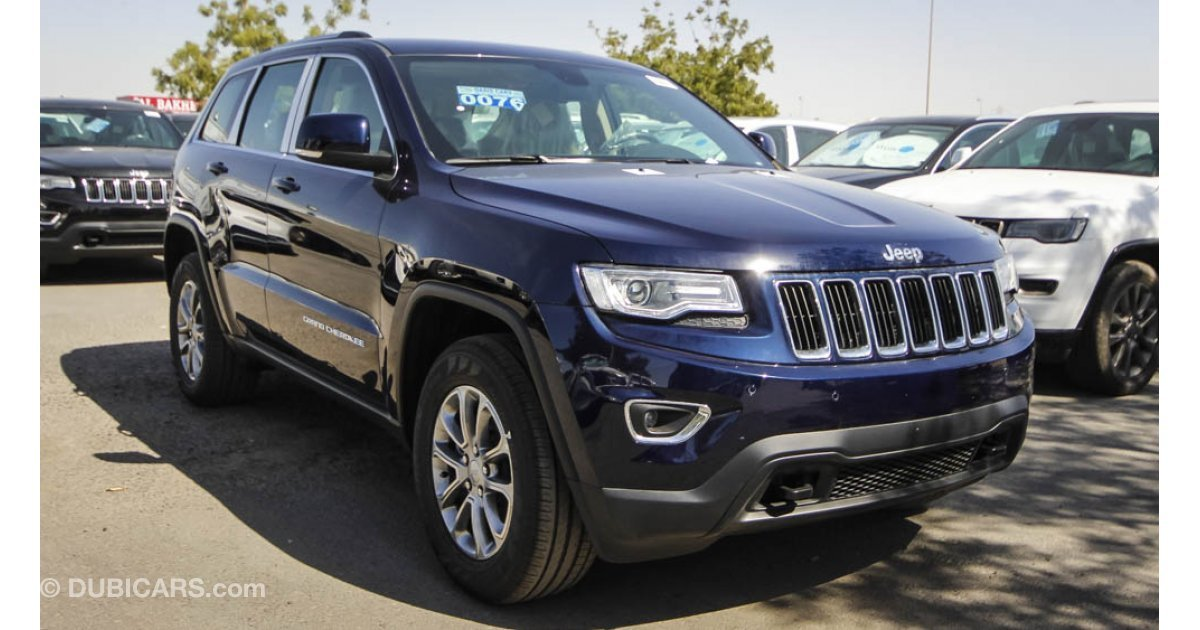 Jeep grand cherokee laredo for sale aed 120 000 blue 2016 - 2016 jeep grand cherokee exterior colors ...