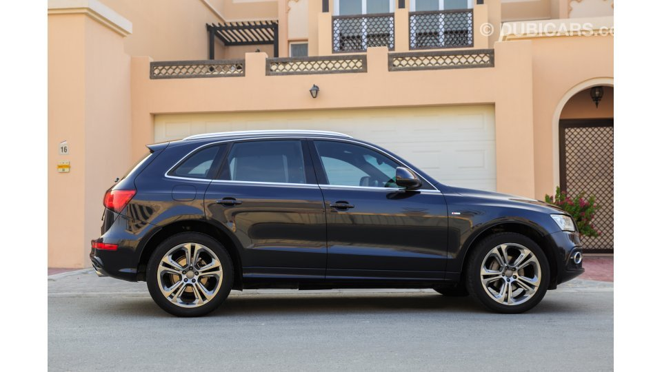 Audi Suv For Sale Used