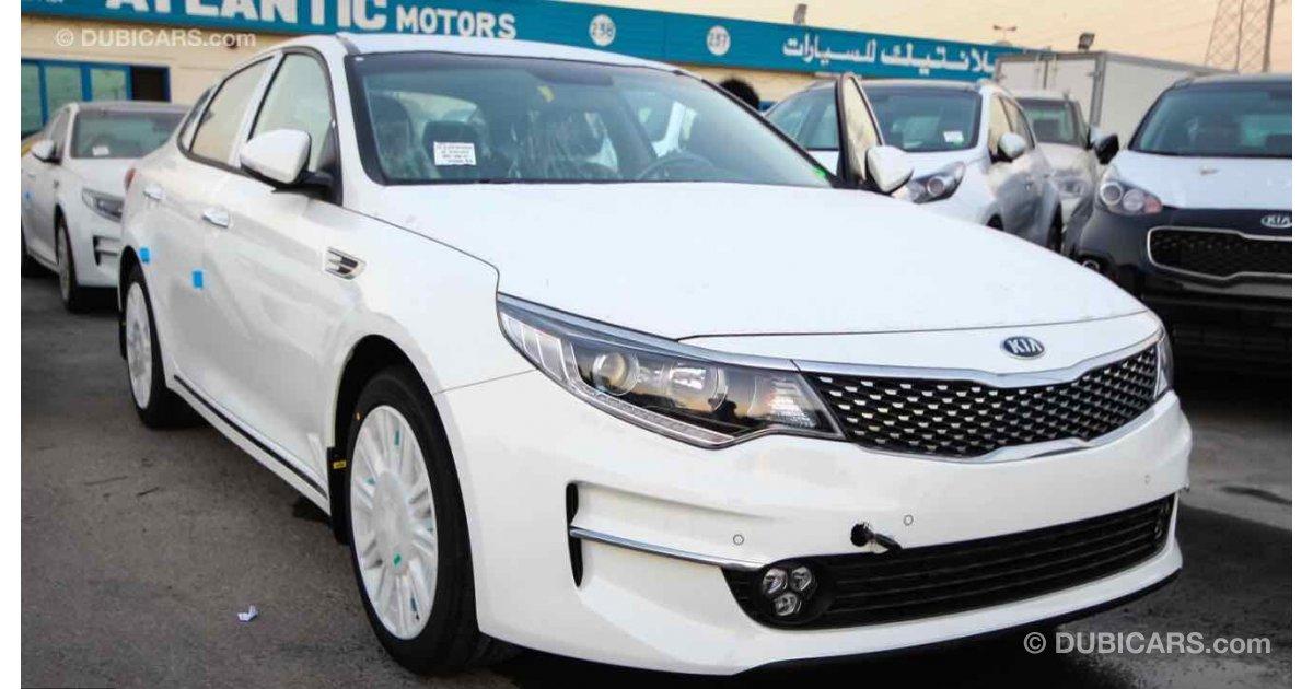 Kia Optima 2 4 Push Start Electric Seat For Sale Aed