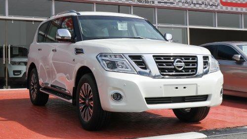 106 used Nissan Patrol for sale in Dubai, UAE - Dubicars com