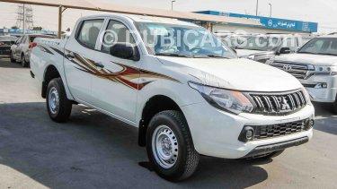 Mitsubishi L200 2018 Diesel 4WD Double Cab 2 5L