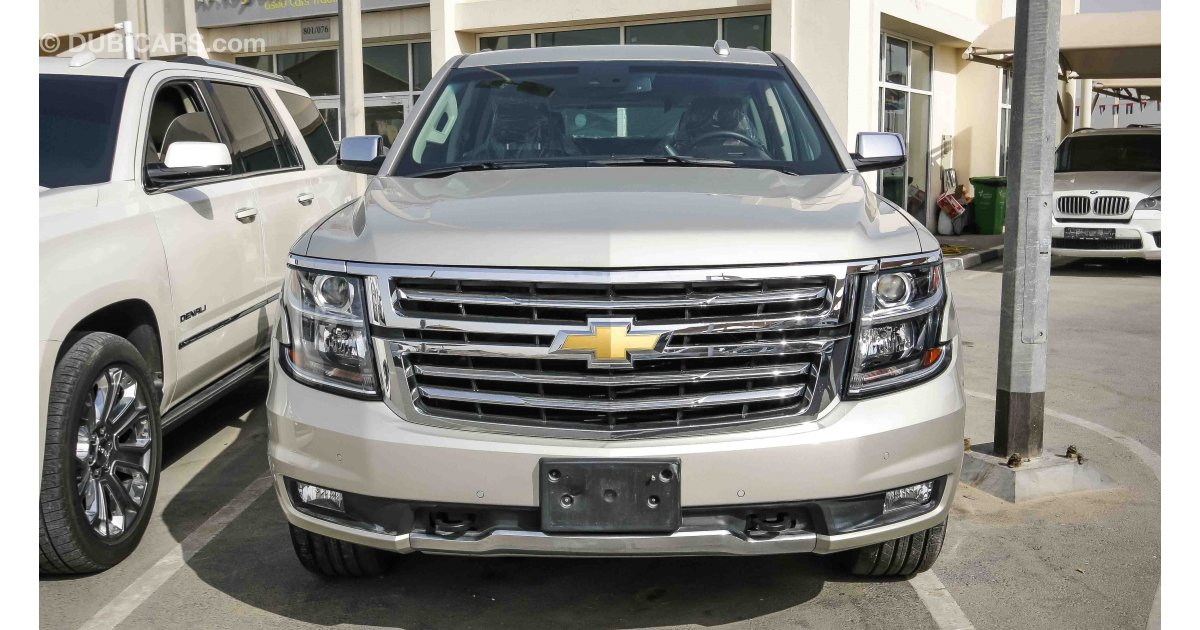 chevrolet tahoe z71 for sale aed 145 000 gold 2015. Black Bedroom Furniture Sets. Home Design Ideas