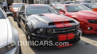 Ford Mustang GT Cobra Kit for sale  Black, 2006