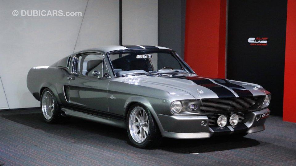 Mustang 2019 preço