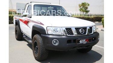 Nissan Patrol Pickup 4x4 4800 VTC