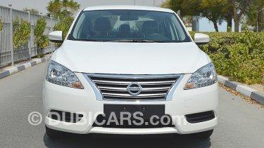 Nissan Sentra 2019 Brand New, 1 6S Manual Transmission, GCC