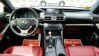 Lexus IS 250 FSport  American Specs