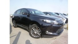 Toyota Harrier Right Hand Drive 2.0 Petrol Automatic