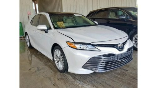 21 used Toyota Camry for sale in Dubai, UAE - Dubicars com