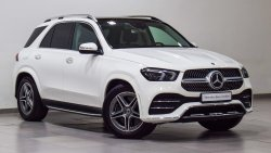 مرسيدس بنز GLE 450 GLE 450 4MATIC
