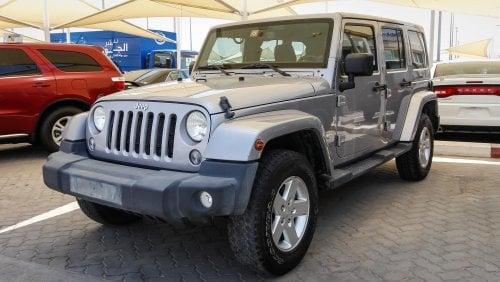 Jeep Wrangler 2014 found on KarSouq.com