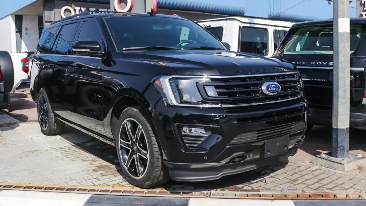 New Ford Expedition For Sale In Dubai Uae Dubicars Com