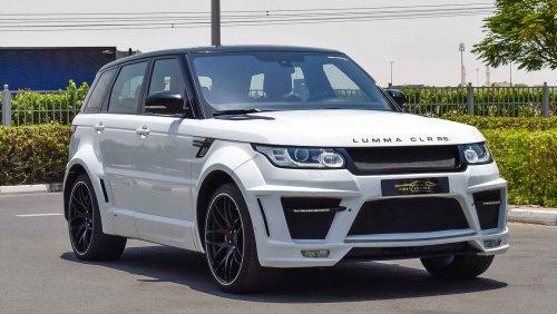 Range Rover A Vendre >> 246 Used Land Rover For Sale In Dubai Uae Dubicars Com