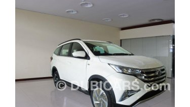 Toyota Rush 1 5G Automatic Only For Expiort(2019 Model) for