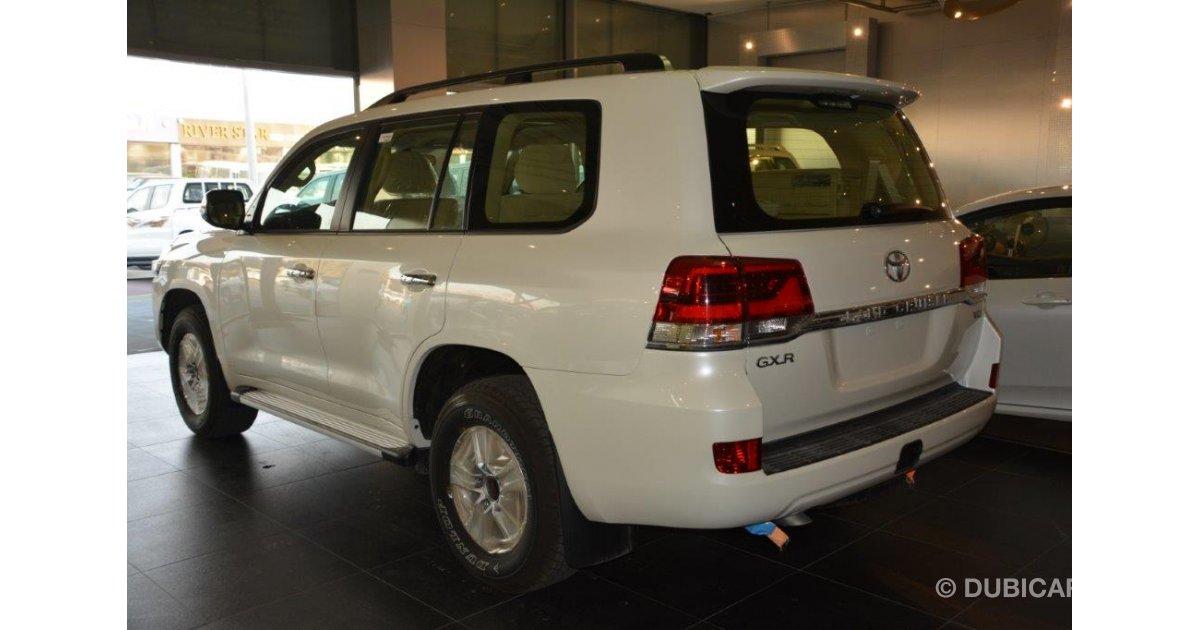 Used Cars For Sale Uae Dubai: 46 Used Toyota Land Cruiser For Sale In Dubai Uae