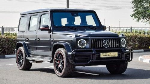 69 new mercedes-benz g class for sale in dubai, uae - dubicars