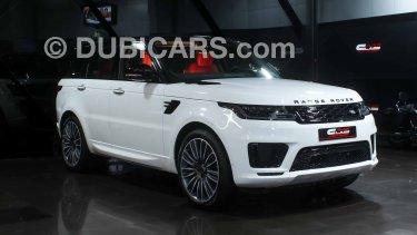 Range Rover Sport Autobiography >> Land Rover Range Rover Sport Autobiography