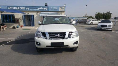 103 New Nissan Patrol For Sale In Dubai Uae Dubicars Com