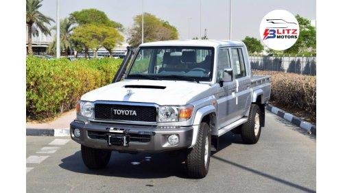95 new Toyota Land Cruiser Pickup for sale in Dubai, UAE