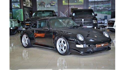 Porsche Other 1997 found on KarSouq.com