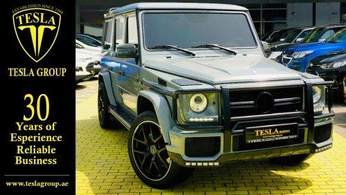 123 used Mercedes-Benz G class for sale in Dubai, UAE - Dubicars com