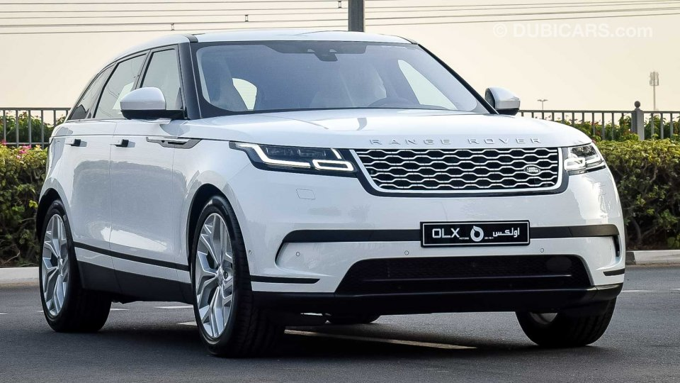 Land Rover Range Rover Velar P380 Hse For Sale Aed