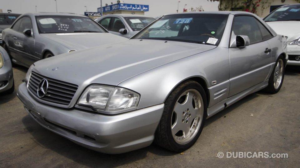 What Format Video Read Mercedes Benz E Class