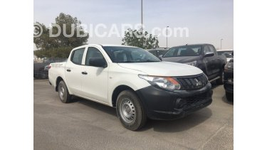 Mitsubishi L200 4x2 M/T 2016 MODEL Brand NEW