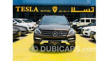 Mercedes Benz Ml 350 Dealer Warranty Until Oct 20 2019 Or 105 000