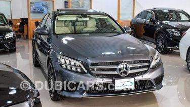 Mercedes-Benz C 200 2019 AMG, Sedan, GCC, 0km with 2 Years Unlimited  Mileage Warranty from Dealer (RAMADAN OFFER)