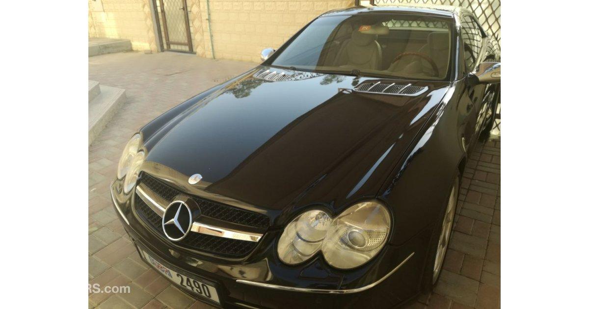 Mercedes benz sl 500 lorinser engine kit for sale black for 2004 mercedes benz sl500 for sale