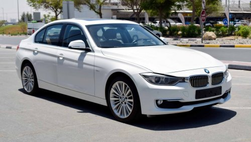 47 used BMW 3 series for sale in Dubai, UAE - Dubicars com