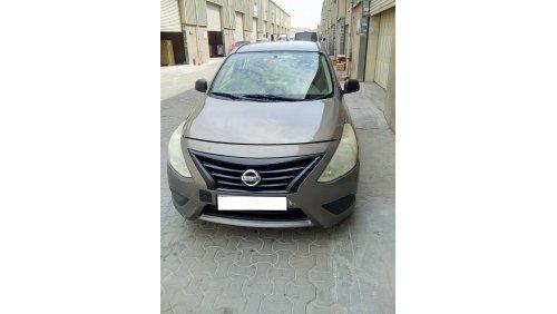 38 used Nissan Sunny for sale in Dubai, UAE - Dubicars com